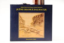 Južne granice Dalmacije od 15. st. do danas
