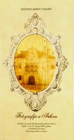 Fotografije u Arhivu