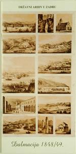 Dalmacija 1848 - 49