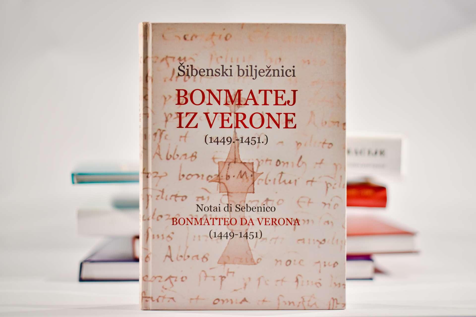 BONMATEJ IZ VERONE (1449.-1451.)